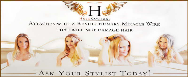 Hair salon hair extensions haircuts in el paso stilo news halo couture extensions first in el paso to offer hair pmusecretfo Image collections
